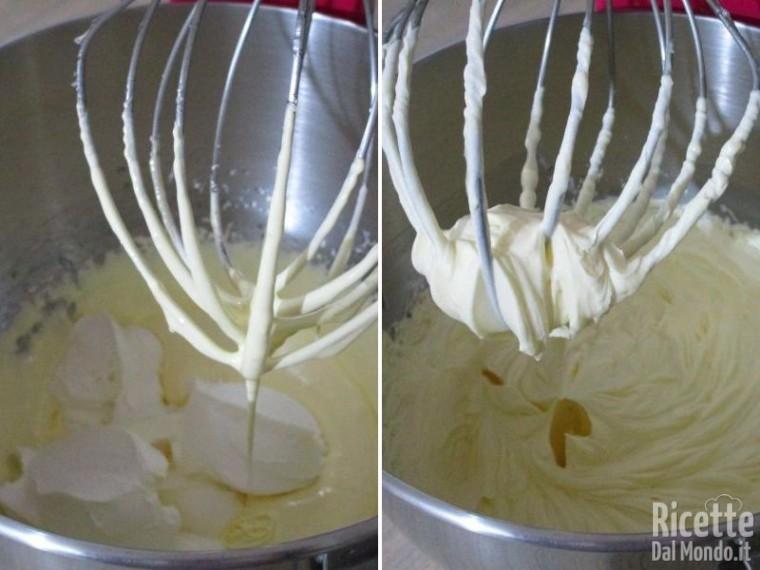 Coppe di crema al mascarpone 4