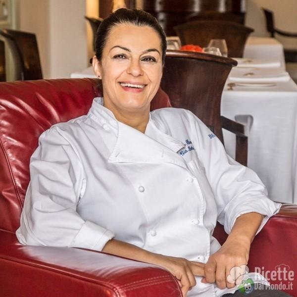 Donne chef italiane: Teresa Galeone Buongiorno