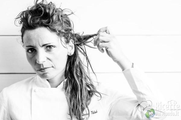 Donne chef italiane: Marianna Vitale