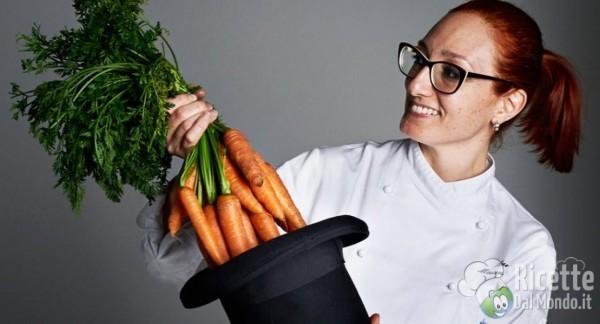 Donne chef italiane: Aurora Mazzucchelli