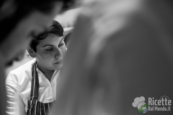 Donne chef italiane: Martina Caruso