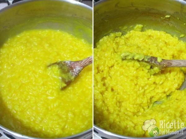 Ossibuchi alla milanese con risotto 9