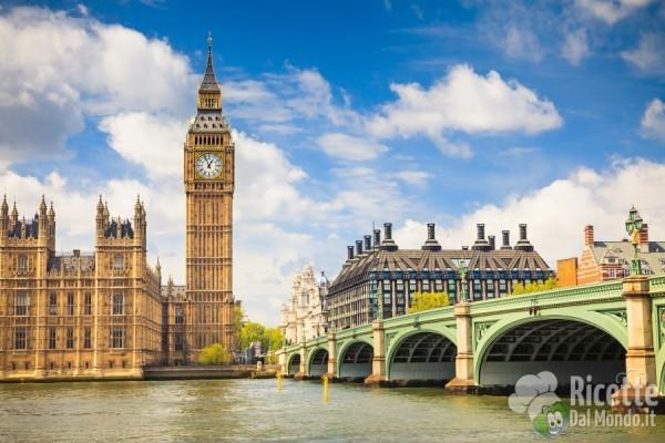 5 ristoranti di Londra: ecco dove andare