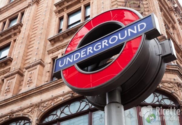 5 ristoranti di Londra da provare