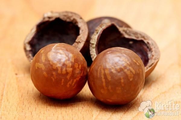 Noci macadamia: le proprietà