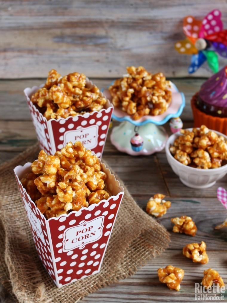 Molto Idee Buffet per Feste | RicetteDalMondo.it QI54