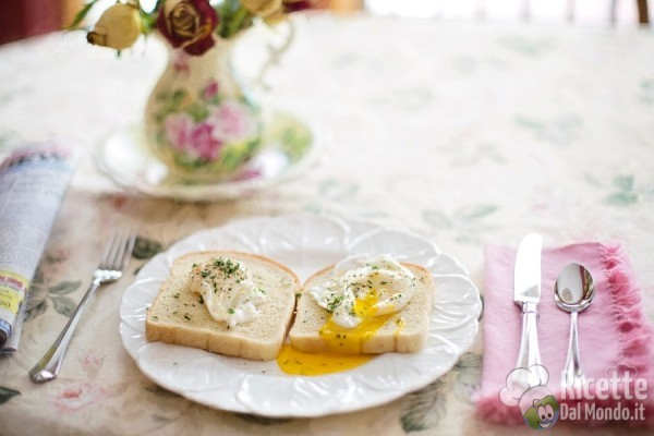 5 modi per cucinare le uova: in camicia