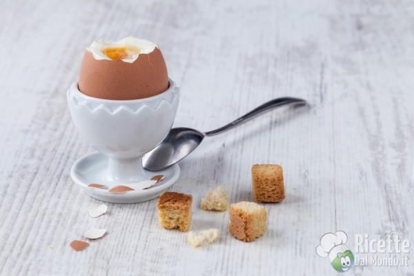 5 modi per cucinare le uova: alla coque