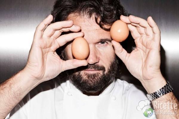 5 modi per cucinare le uova: alla Cracco