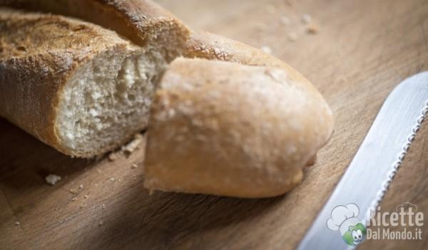 Coltelli da cucina: per il pane