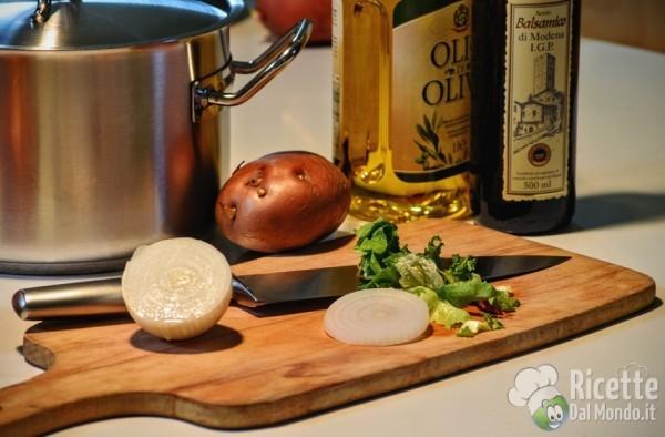 Coltelli da cucina: da cuoco