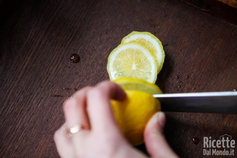 Coltelli da cucina: per gli agrumi