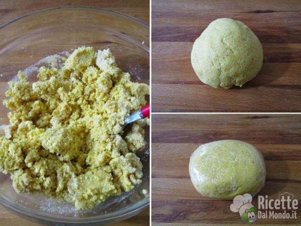 Gnocchetti emiliani senza farina 3