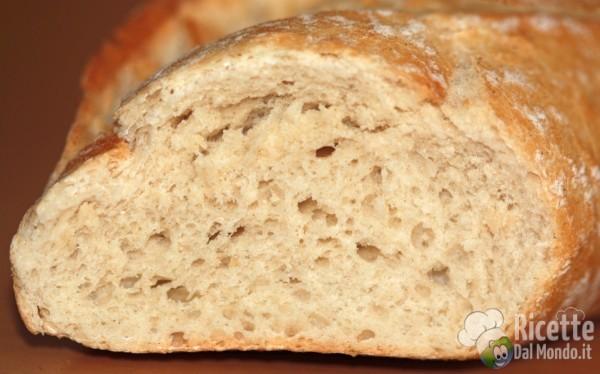 pane con kefir