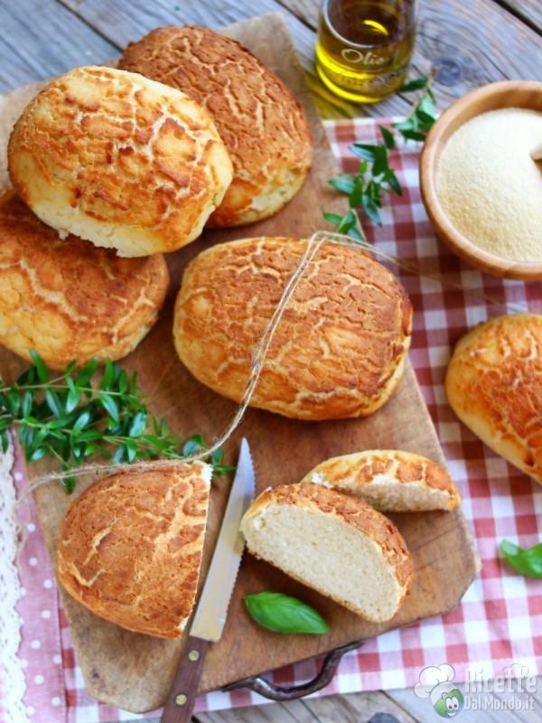 Come fare il tiger bread