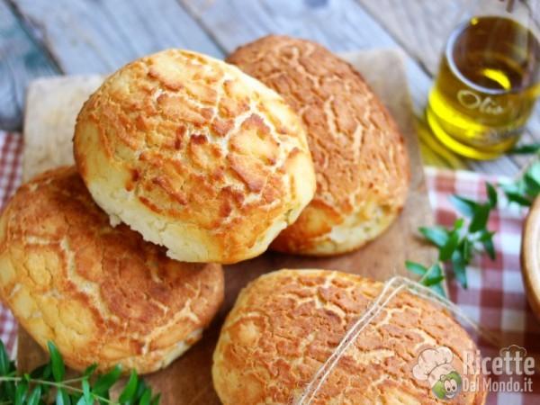 Ricetta del tiger bread