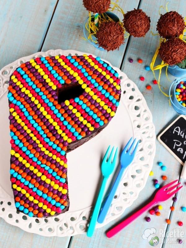 Come fare la torta al cioccolato per la festa del papà