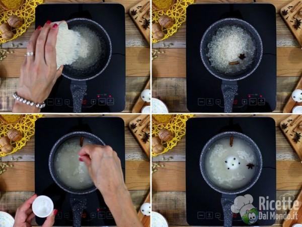Bocconcini di pollo indiani al curry 5