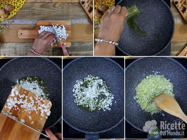 Bocconcini di pollo indiani al curry 7