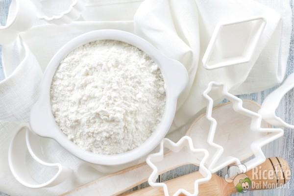 5 usi della farina di riso senza glutine