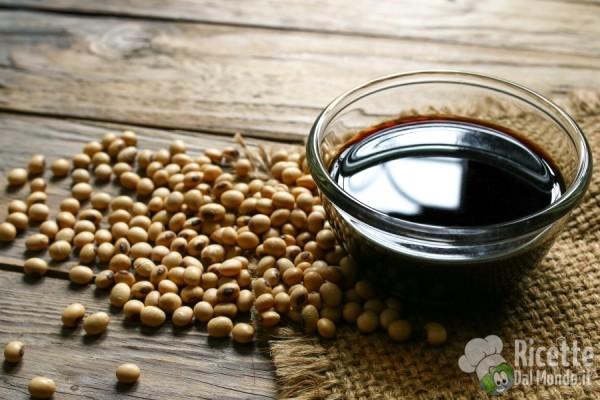 Curry e masala: la salsa di soia