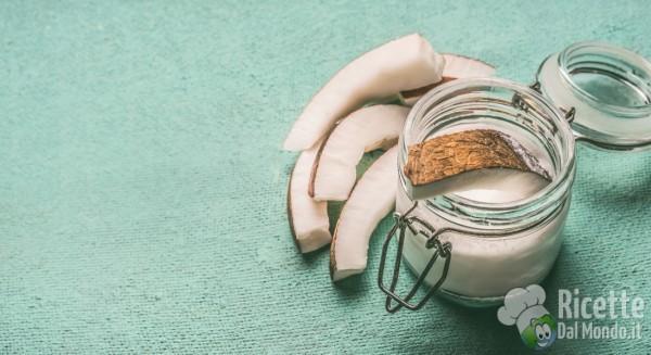 Curry e masala: latte di cocco