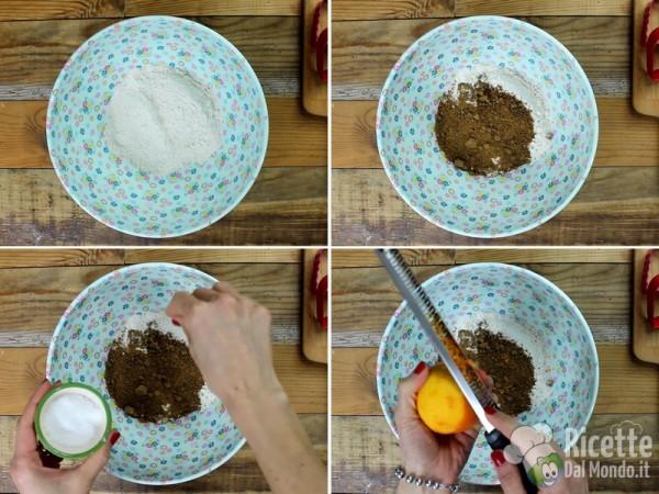 Crostata alla marmellata vegana 2