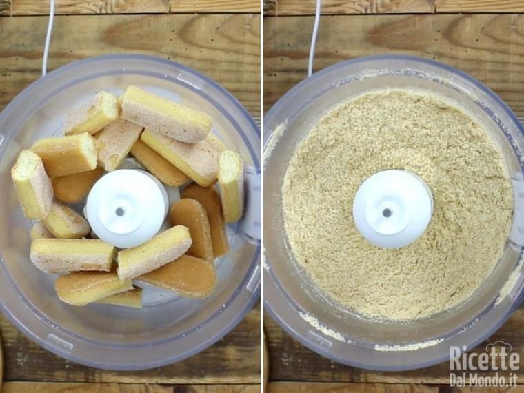 Piccoli tartufi con crema al tiramisù 2