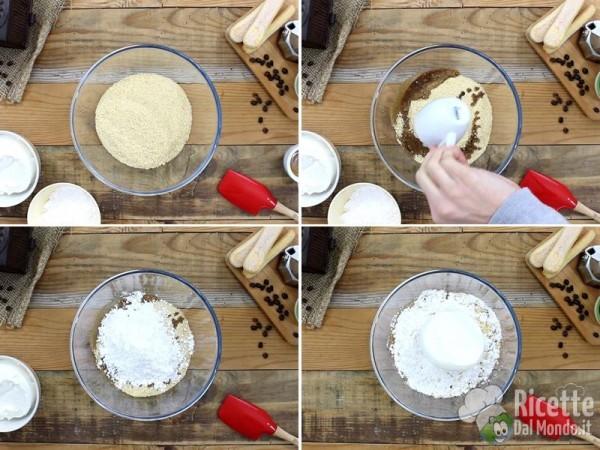 Piccoli tartufi con crema al tiramisù 3
