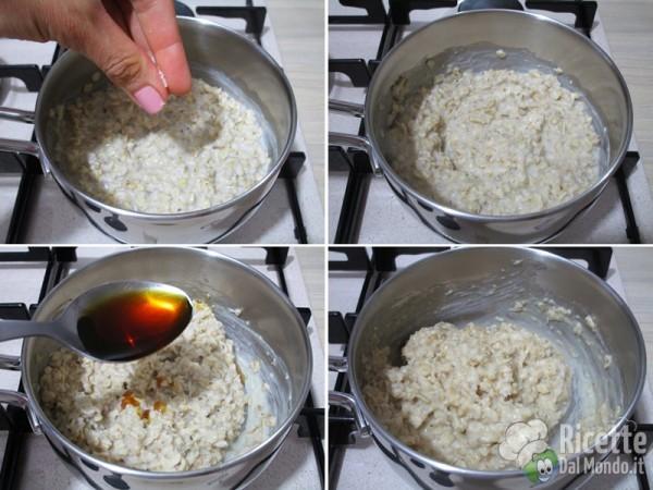 Zuppa di avena 4