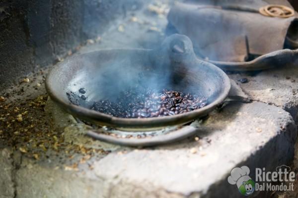 Kopi Luwak: il caffè del furetto