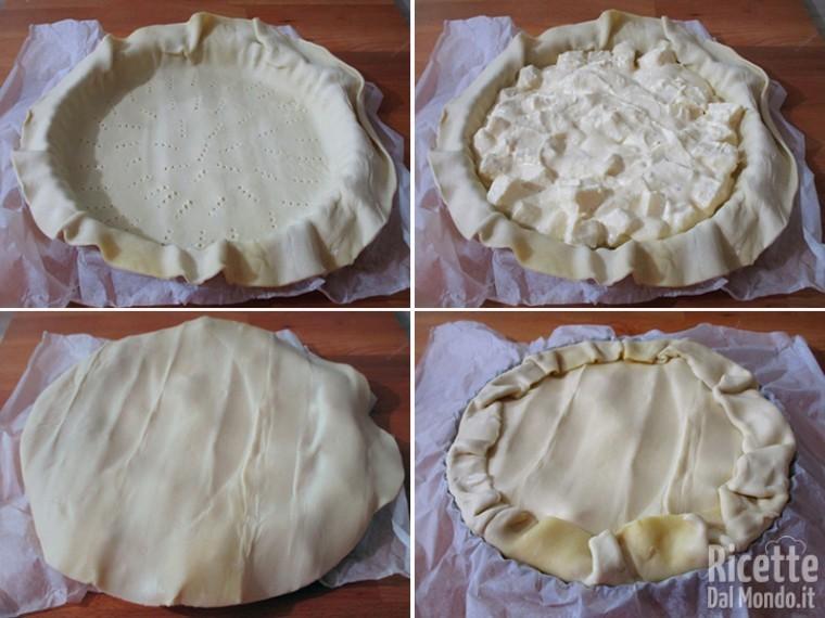 Torta al formaggio 3
