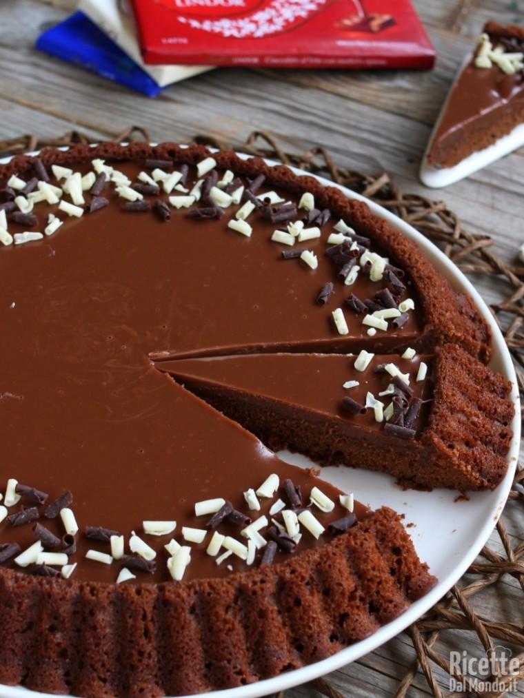 Come fare la torta lindt