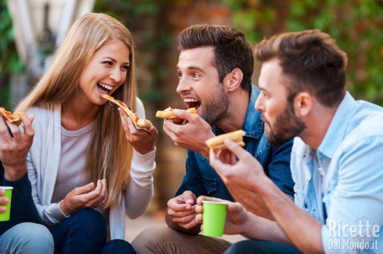 Pizza al padellino: dove mangiarla