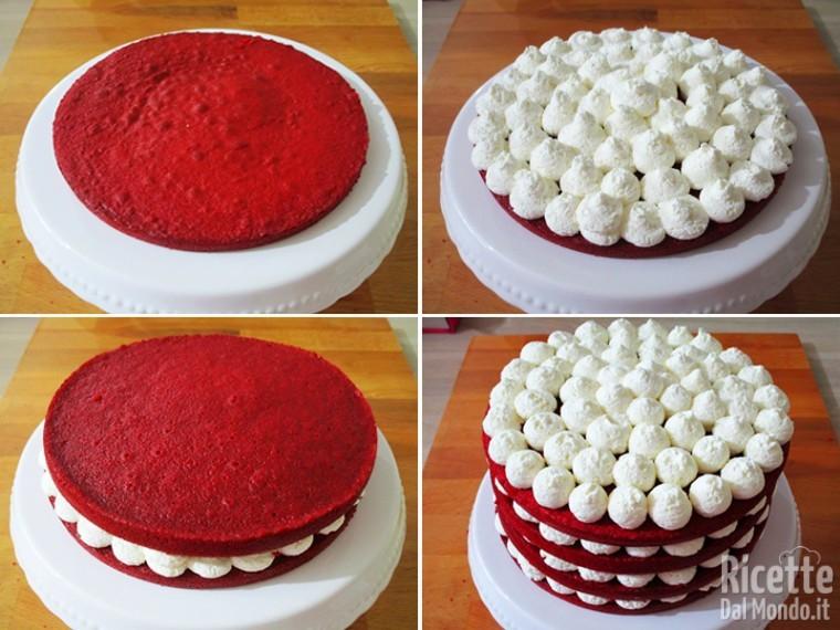 Red velvet cake 8