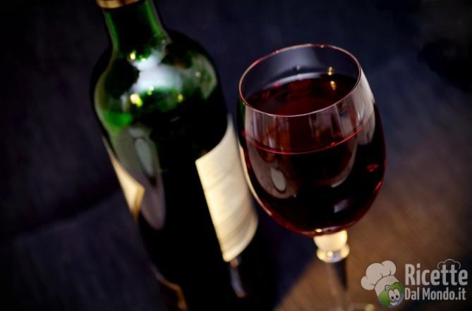 Degustazione del vino: la giusta temperatura