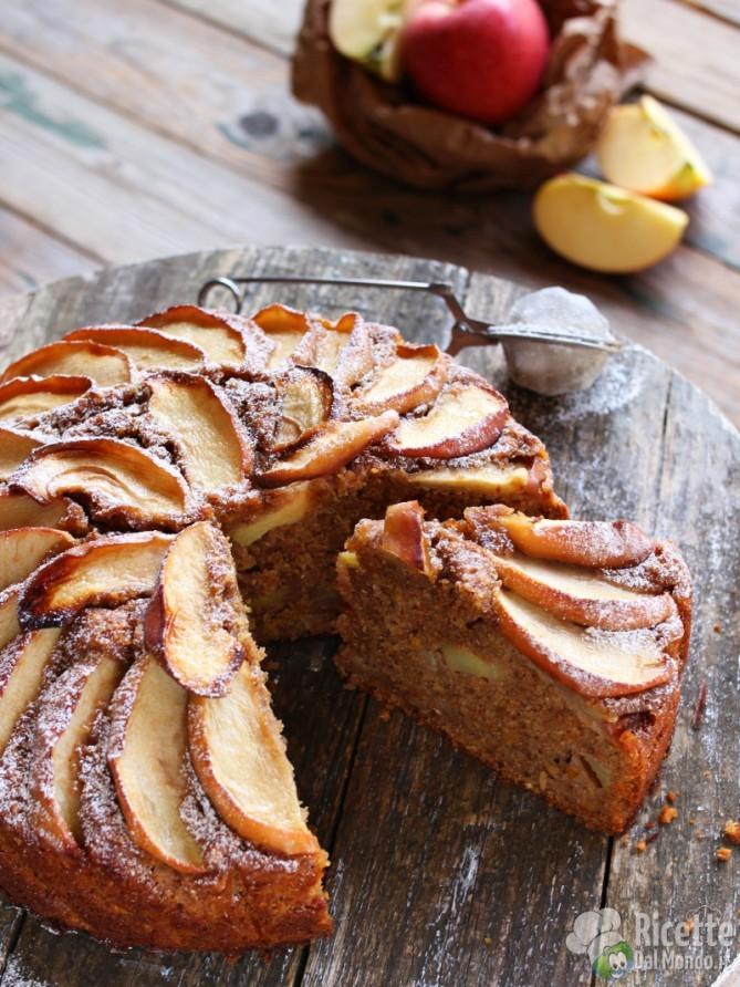 Far raffreddare bene la torta