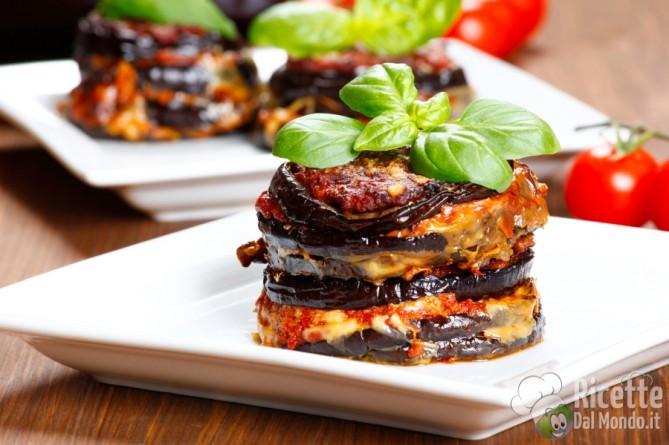 Parmigiana in padella e altre 5 varianti