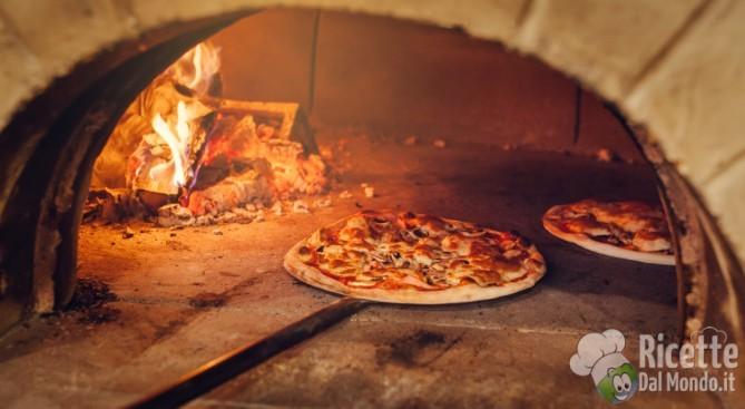 Le migliori pizzerie d'Italia 2019