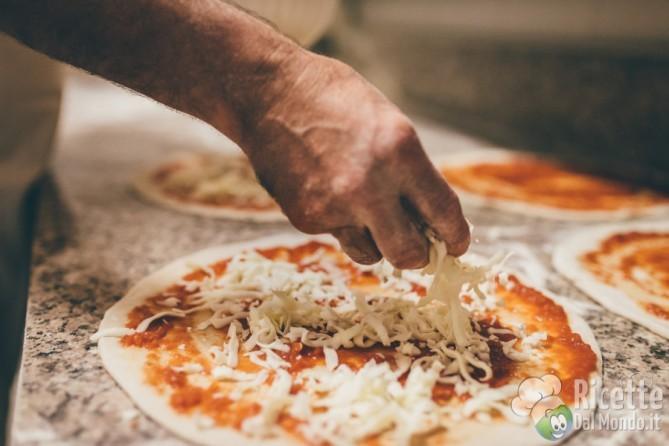 Migliori pizzerie d'Itali: la classifica del Gambero Rosso