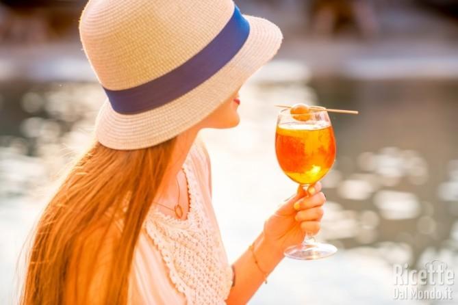 spritz alcolico veneziano