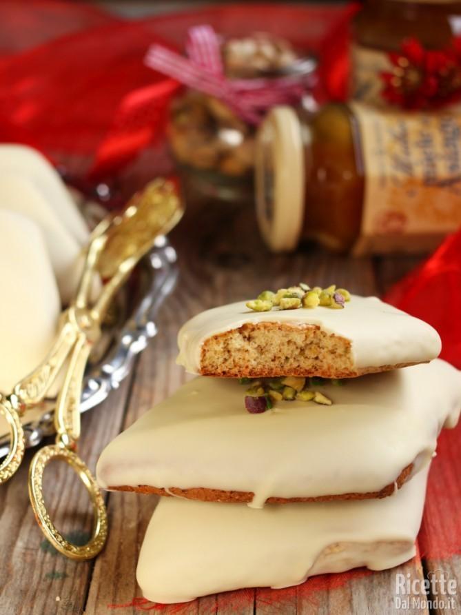 Ricetta per fare i biscotti al pistacchio