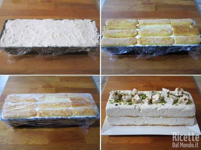 Fra raffreddare bene in freezer
