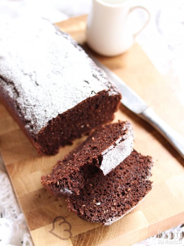 Ricetta torta al cioccolato lingt
