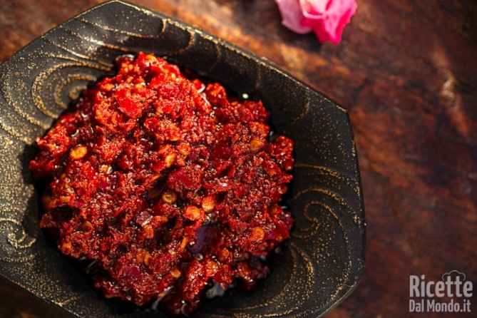 Tendenze food 2019: harissa