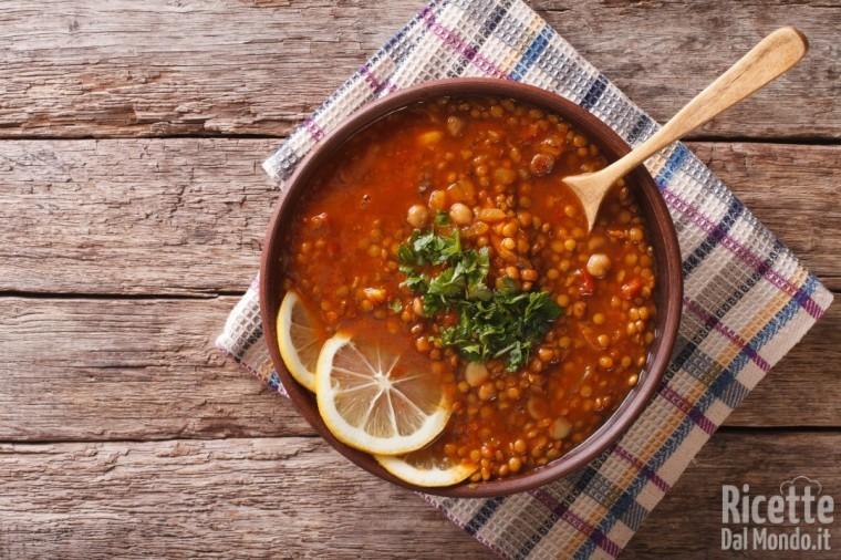 zuppa harira