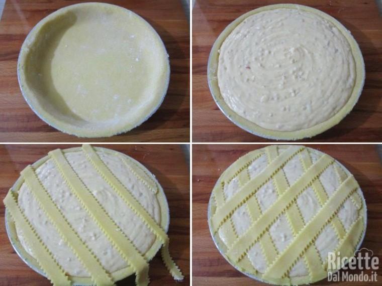 Pastiera napoletana 9