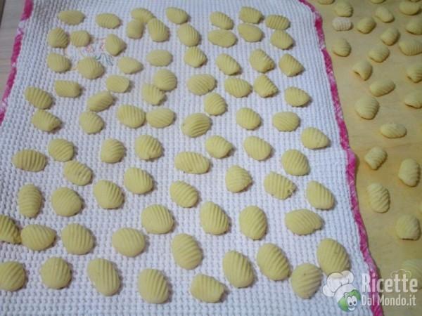 Gnocchi di patate 12