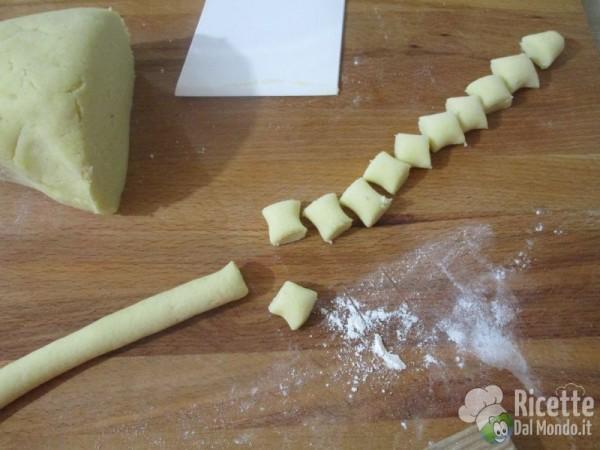 Gnocchi di patate 7
