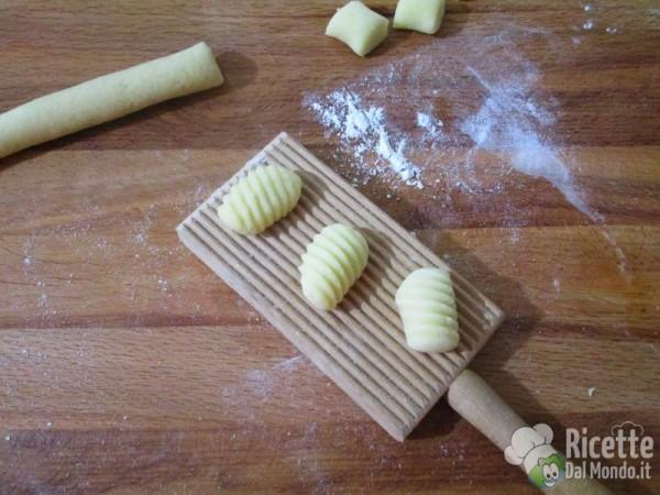 Gnocchi di patate 11
